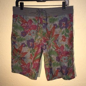 Vans Shorts - Men's Vans Deck Siders Shorts